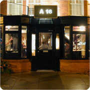 A-16 - Restaurant - 2355 Chestnut St, San Francisco, CA, USA