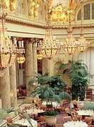 Palace Hotel - Reception - 2 New Montgomery St, San Francisco, CA, 94105