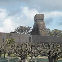 De Young Museum - Attractions/Entertainment, Reception Sites, Ceremony & Reception - 50 Hagiwara Tea Garden Drive, San Francisco, CA, United States
