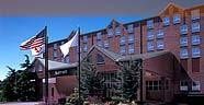 Newport Marriott - Hotel - 25 Americas Ave, Newport, RI, 02840, US
