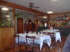 Rhumbline - Restaurant - 62 Bridge St, Newport, RI, United States