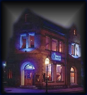 Newport Blues Cafe - Attractions/Entertainment, Bars/Nightife - 286 Thames St, Newport, RI, United States