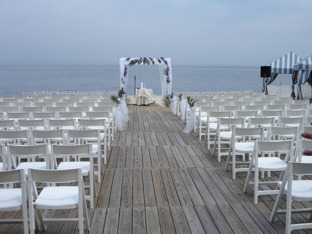Crescent Beach Club - Ceremony Sites, Reception Sites, Ceremony & Reception - 333 Bayville Avenue, Bayville, NY, United States