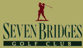 Seven Bridges Golf Club - Reception Sites, Attractions/Entertainment, Golf Courses, Ceremony Sites - 1 Mulligan Dr, Woodridge, IL, 60517