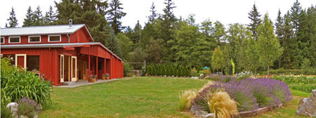 Farm Kitchen - Ceremony & Reception, Reception Sites, Ceremony Sites - 24309 Port Gamble Rd NE, Poulsbo, WA, 98370