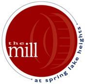 Mill At Spring Lake Heights - Reception Sites, Restaurants, Ceremony Sites - 101 Old Mill Rd, Spring Lake, NJ, United States