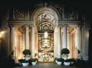 Millennium Biltmore Hotel - Hotels/Accommodations, Reception Sites, Ceremony & Reception, Ceremony Sites - 506 S Grand Ave, Los Angeles, CA, United States
