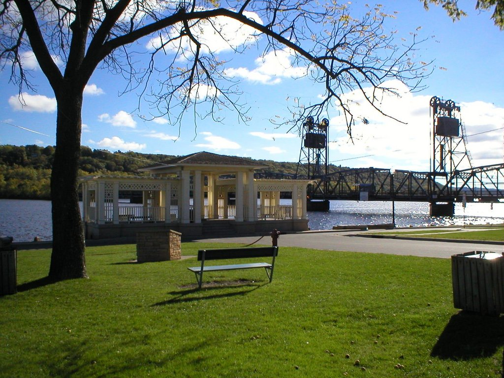 Lowell Park - Ceremony Sites - 201 N Water St, Stillwater, MN, 55082