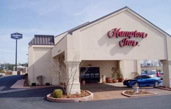 Hampton Inn - Reception Sites, Hotels/Accommodations, Ceremony Sites - 1025 Early Dr, Winchester, KY, 40391