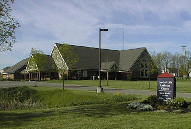 Lord Of Life Lutheran Church - Ceremony Sites - 6329 Tylersville Rd, West Chester, OH, 45069, US