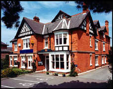 Quorn Lodge Hotel - Hotel - 46 Ashford Road, Melton Mowbray, ENGLAND, LE13 0, GB