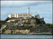 Alcatraz Island - Attraction - Alcatraz