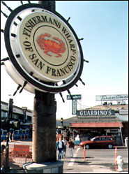 Fisherman's Wharf - Attractions/Entertainment - 100 North Point St, San Francisco, CA, United States