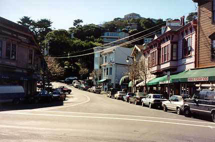 Sausalito, Ca - Attractions/Entertainment - Sausalito, CA, Sausalito, California, US