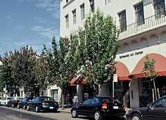 Downtown Palo Alto- University Ave - Entertainment - 375 University Ave, Palo Alto, CA, 94301, US