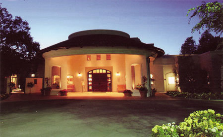 Menlo Circus Club - Reception Sites - 190 Park Ln, Atherton, CA, 94027
