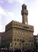 Palazzo Vecchio - Ceremony Sites - Palazzo Vecchio , Piazza Della Signoria, Florence, Toscana, ITALY