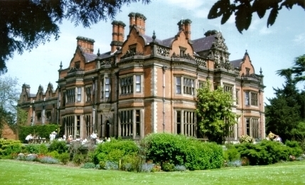 Beaumanor Hall - Reception Sites, Ceremony Sites - Loughborough, ENGLAND, LE12 8TX, GB