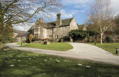 Hartington Hall - Ceremony (c -