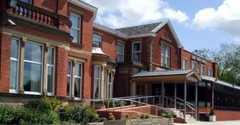 Alma Lodge Hotel - Hotel - Buxton Road, Stockport, ENGLAND, SK2 5, GB
