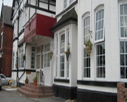 Acton Court Hotel - Hotels/Accommodations - 187 Buxton Road, Stockport, ENGLAND, SK2 7, GB