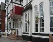 Acton Court Hotel - Hotel - 187 Buxton Road, Stockport, ENGLAND, SK2 7, GB