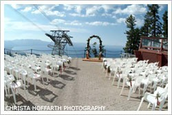 Heavenly- Ceremony And Reception - Ceremony & Reception, Ceremony Sites - 3860 Saddle Road, South Lake Tahoe, CA, United States
