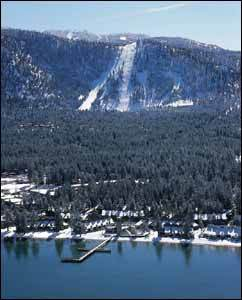 Lakeland Beach & Ski Resort - Premier Resorts - Hotels/Accommodations, Barbecues/Picnics, Reception Sites - 3535 Lake Tahoe Blvd, South Lake Tahoe, CA, United States
