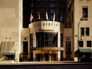 Intercontinental Hotel - Reception Sites, Hotels/Accommodations - 505 N Michigan Ave, Chicago, I.L., United States