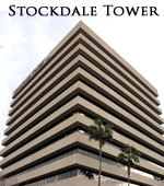 Stockdale Tower - Reception Sites - 5060 California Ave, Bakersfield, CA, 93309, US