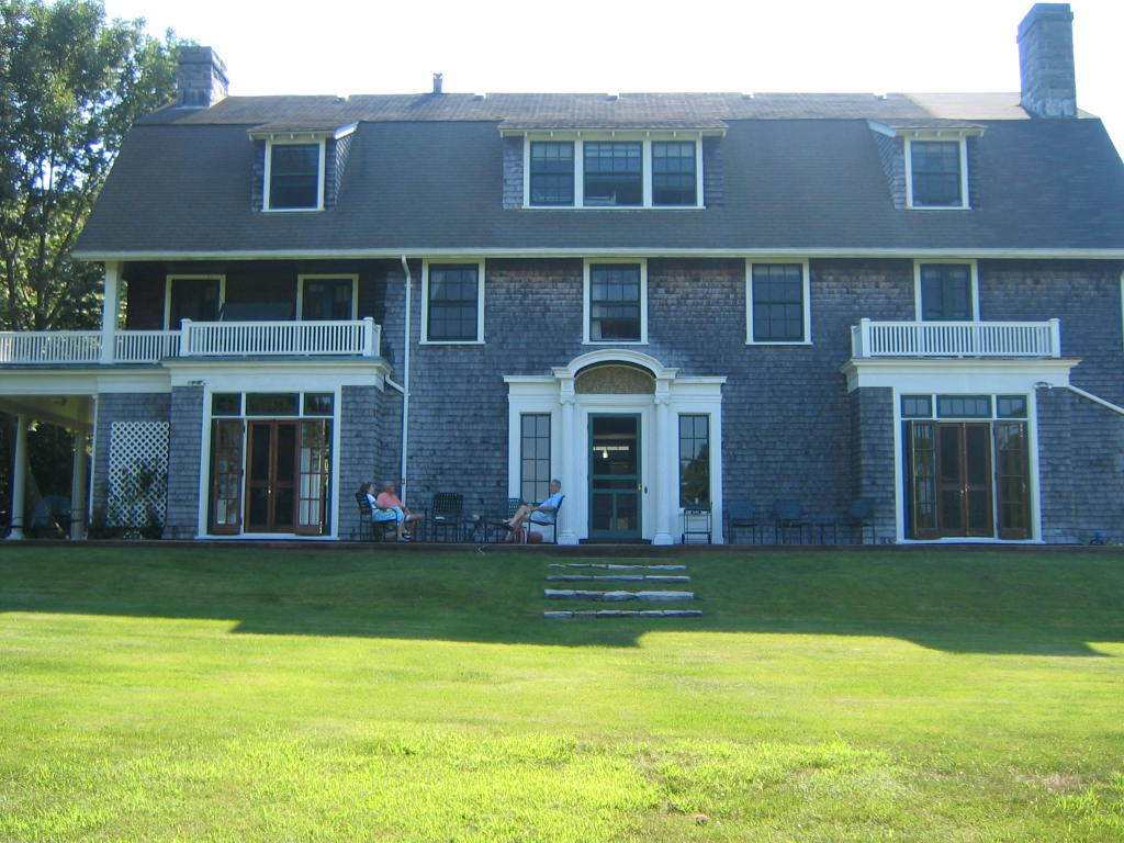 Wister House - Reception Sites - 1600 Boston Neck Rd, Washington, RI, 02874, US