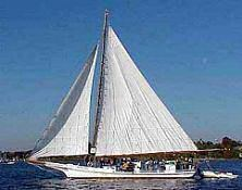 Skipjack Martha Lewis - Ceremony Sites, Reception Sites, Attractions/Entertainment - 121 North Union Ave, Suite C, Havre de Grace, MD, 21078, USA