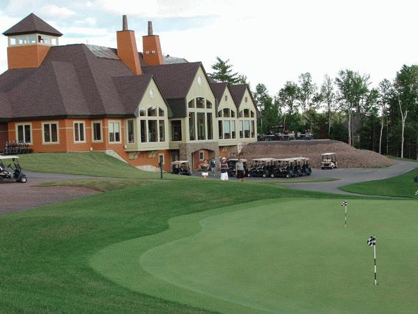 Fox Creek Golf Club - Ceremony Sites - 200 Golf Street, Dieppe, NB, CA