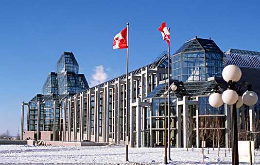 National Gallery Of Canada - Attractions/Entertainment - 380 Sussex Dr, Ottawa, O.N., K1A, CA