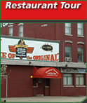 Anchor Bar - Restaurants, Attractions/Entertainment - 1047 Main St, Buffalo, NY, United States