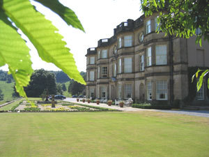 Hassop Hall Hotel - Reception Sites - 0 - 0,0 - 0 B6001, Bakewell, ENGLAND, DE45 1, GB