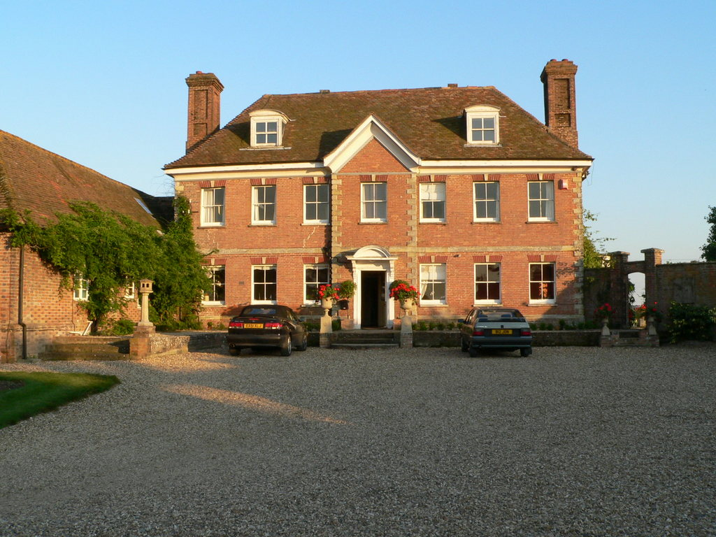 Parley Manor - Ceremony Sites, Reception Sites - Christchurch, Dorset, UK
