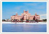 Don CeSar - Ceremony - 3400 Gulf Blvd, St Pete Beach, FL, 33706, US