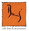 Browns Cafe bar - Restaurant - 281 London Road/a6, Stockport, ENGLAND, SK7 4, GB