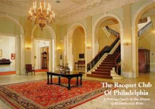The Racquet Club Of Philadelphia - Reception Sites - 215 S 16th St, Philadelphia, PA, 19102, US
