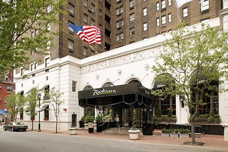 Radisson Warwick Hotel - Hotels/Accommodations, Reception Sites - 1701 Locust St, Philadelphia, PA, 19103, US