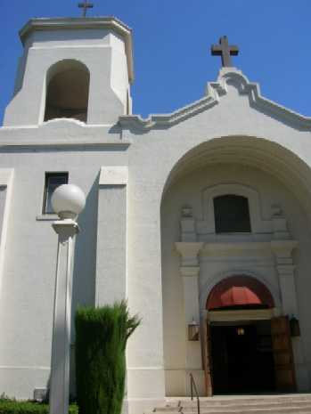 Our Lady Of Mercy Church - Ceremony Sites - 459 W 21st St, Merced, CA, 95340, US