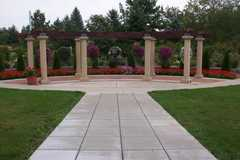 Michigan State University Gardens - Ceremony - A222 Plant and Soil Sciences Building, East Lansing, MI, USA