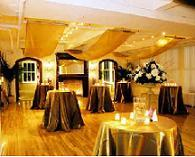 Loft Eleven - Ceremony Sites, Reception Sites, Ceremony & Reception - 336 W 37th St, New York, NY, 10018, US