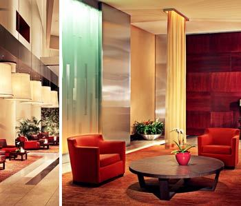 The Westin New York At Times Square - Hotels/Accommodations - 270 West 43rd Street, New York, NY, United States