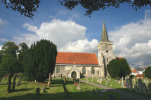 St Peters Church - Ceremony Sites -