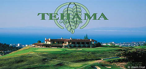 Tehama Golf Club - Reception Sites, Ceremony Sites, Golf Courses - 25000 Vía Malpaso, Carmel, CA, 93923, US