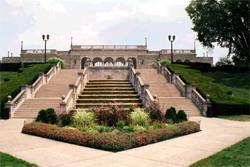 Ault Park - Ceremony Sites, Parks/Recreation, Reception Sites, Attractions/Entertainment - 3600 Observatory Ave, Cincinnati, OH, United States