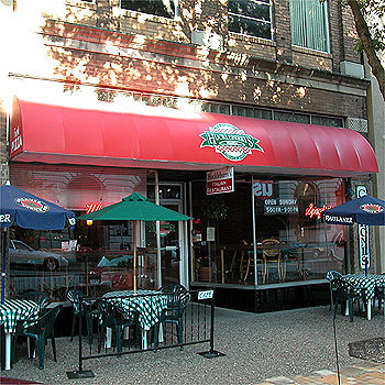 Huckleberry's Great Pizza - Rehearsal Lunch/Dinner, Restaurants - 223 18th Street, Rock Island, IL, United States