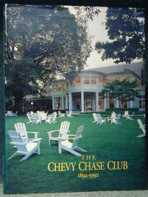 Chevy Chase Country Club - Reception Sites, Shopping - 6100 Connecticut Ave, Chevy Chase Village, MD, 20815, US